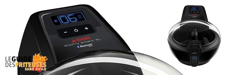 Friteuse SEB Actifry Smart XL