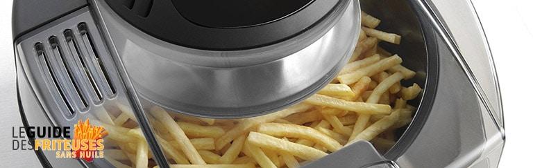 Friteuse sans huile Multifry DeLonghi FH1394/1