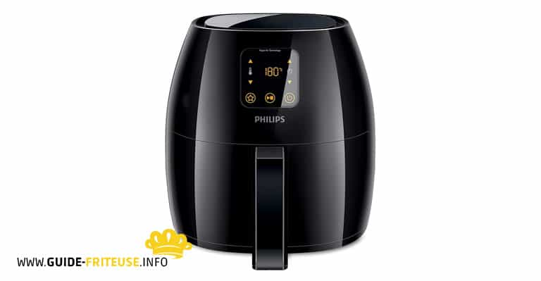 Friteuse sans huile Philips HD9240/90