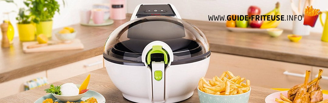 friteuse électrique sans huile Seb Actifry Express XL