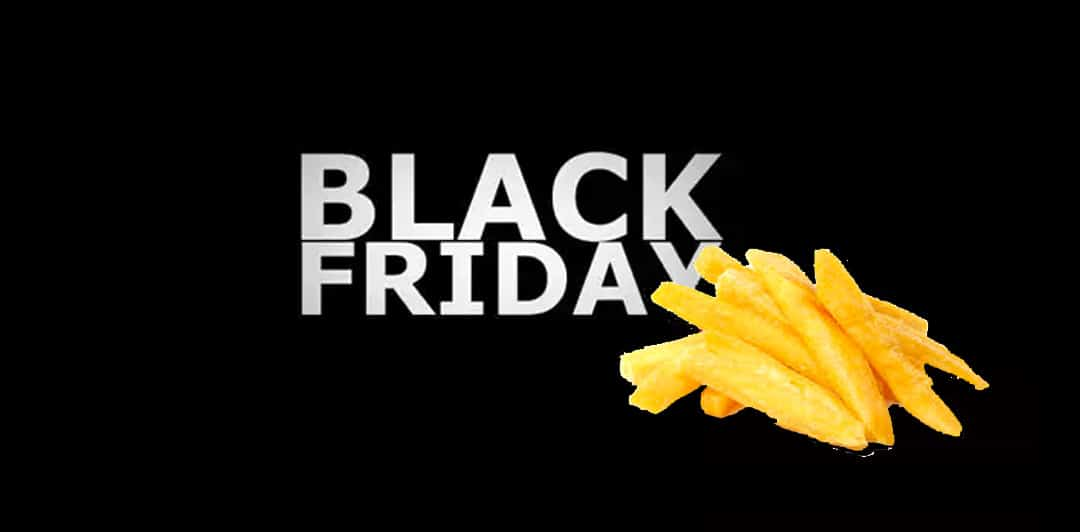 Le black friday des friteuses sans huile 2017 sur guide friteuse