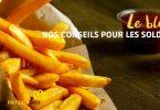 soldes friteuse sans huile